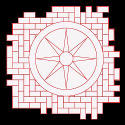 Pattern Imprint Concrete
