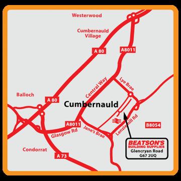 CUMBERNAULD