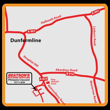DUNFERMLINE